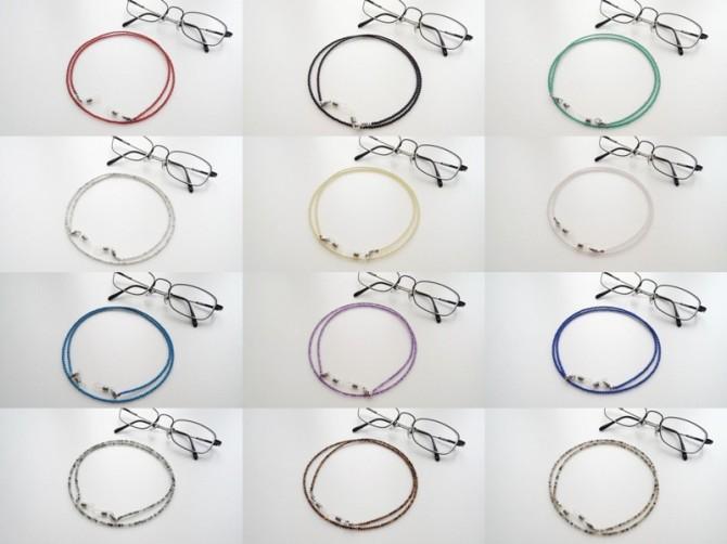 Beaded-Eyeglasses-Chain