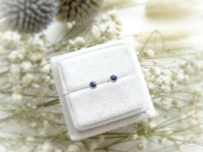 藍寶石 ✦ Sapphire
